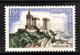 FRANCE 1958 -  Y.T. N° 1175 - NEUF** /1 - France