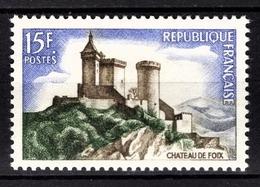 FRANCE 1958 -  Y.T. N° 1175 - NEUF** /2 - France