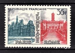 FRANCE 1958 -  Y.T. N° 1176 - NEUF** /1 - Neufs