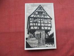 Germany    RPPC  Heilsbronn Spitalkapelle Heilsbronn    Ref 3486 - Other