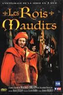 Les Rois Maudits - L'intégrale De La Série En 3 DVD - TV-Serien