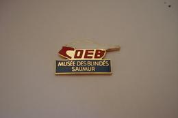 20190717-3131 COEB – SAUMUR MUSEE DES BLINDES - Army