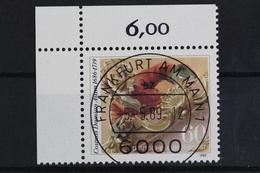 Deutschland (BRD), MiNr. 1420, Ecke Li. Oben, Gestempelt - [7] République Fédérale