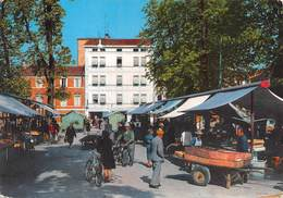 "4687"" TREVISO-PESCHERIA ""ANIMATA-CART. ILL. POST. OR. SPED.1966 - Treviso"