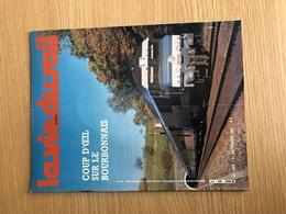 La VIe Du Rail N° 1824 - Eisenbahnen & Bahnwesen