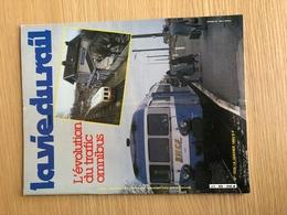 La VIe Du Rail N° 1826 - Eisenbahnen & Bahnwesen
