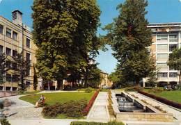 "4688"" TREVISO-GIARDINI AVOGADRO ""ANIMATA-CART. ILL. POST. OR. SPED.1967 - Treviso"