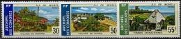 Comores, N° 101 à N° 103** Y Et T - Unused Stamps