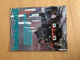 La VIe Du Rail N° 1840 - Eisenbahnen & Bahnwesen