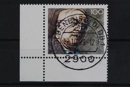 Deutschland (BRD), MiNr. 1440, Ecke Li. Unten, Zentrischer Stempel - [7] République Fédérale