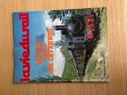 La VIe Du Rail N° 1851 - Eisenbahnen & Bahnwesen