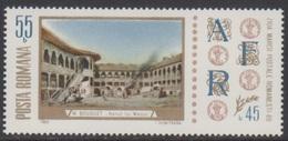 ROUMANIE 1969 1 TP Journée Du Timbre N° 2508 Y&T Neuf ** - 1948-.... Republiken