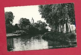 C.P. Jeumont =   Les  Rives  De La Sambre - Jeumont