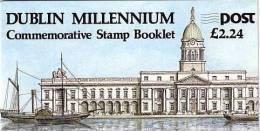 Irlande Ireland Ierland 1988 Yvertn° C645 *** MNH Cote 12 Euro - Carnets