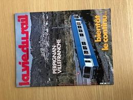 La Vie Du Rail N°1865 - Eisenbahnen & Bahnwesen