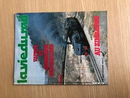 La Vie Du Rail N°1866 - Eisenbahnen & Bahnwesen