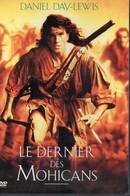 Le Dernier Des Mohicans De Michael Mann Avec Daniel Day-Lewis. DVD - Oeste/Vaqueros