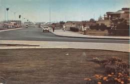 "4697"" RIYADH-LIGHTED STREET ""ANIMATA-CART. ILL. POST. OR. SPED.1980-RESPINTO AL MITTENTE - Saudi Arabia"