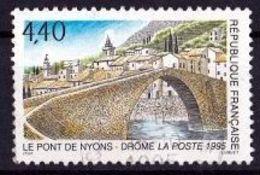 FRANKREICH Mi. Nr. 3092 O (A-4-12) - France