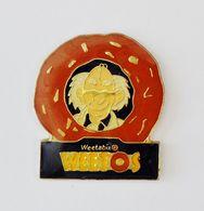 Pin's Céréales Weetos Weetabix - VR/TLO - Food