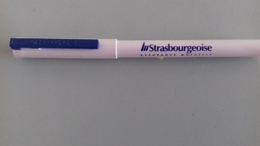 STYLO  STRASBOURGEOISE - Stylos