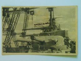 K.U.K. Kriegsmarine Marine Pola SMS 1244 Foto A Beer Ed F W Schrinner 1912 - Guerra
