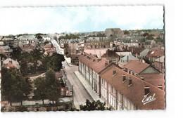 10 Romilly Sur Seine Panorama CPSM PF Edit Estel N°3262 Photo - Romilly-sur-Seine