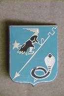 Médaille Pucelle Armée De L'air AVIATION Groupe électronique LAHR ALLEMAGNE - Armée De L'air