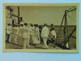 K.U.K. Kriegsmarine Marine Pola SMS 1257 Rotes Kruz 1915 Foto A Hauger Kupelweiser - Guerra