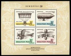 1967 Hungary / Magyar / Hongrie. Block BF N°63 / ** MNH / Catalog Price (cote) 8 € - Blocchi & Foglietti