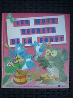 Alain Grée & Luis Camps: Les Mots Secrets De La Forêt/ Nathan, 1988 - Bücher, Zeitschriften, Comics