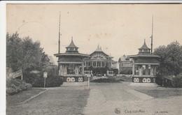 DE  HAAN  , Coq Sur Mer ;   Le Casino - De Haan