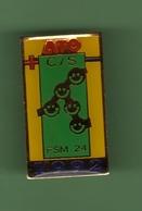 ELF ATOCHEM *** CS FSM 24 *** 1030 - Fuels