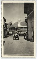Indonesia, JAVA SOERABAIA, Arabian Quarter, Mosque Islam (1938) RPPC Postcard - Indonesië