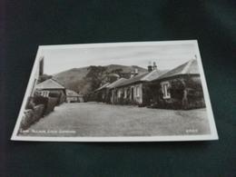 LUSS VILLAGE LOCH LOMOND PICCOLO FORMATO SCOZIA - Dunbartonshire