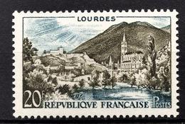 FRANCE 1958 - Y.T. N° 1150  - NEUF** /1 - France