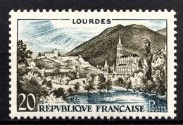 FRANCE 1958 - Y.T. N° 1150  - NEUF** /2 - France