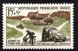 FRANCE 1958 - Y.T. N° 1151  - NEUF** /4 - France