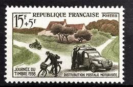 FRANCE 1958 - Y.T. N° 1151  - NEUF** /5 - France
