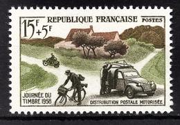 FRANCE 1958 - Y.T. N° 1151  - NEUF** - France