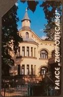Telefonkarte Polen - Palace Ziemi Obiecanej (2) - Poland