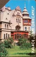 Telefonkarte Polen - Palace Ziemi Obiecanej (3) - Poland