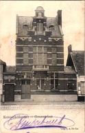 1 Postkaart Konings Hoyckt Koningshooikt Gemeentehuis C1909 - Duffel