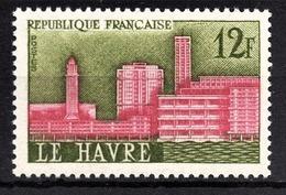 FRANCE 1958 - Y.T. N° 1152  - NEUF** /5 - France