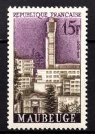 FRANCE 1958 - Y.T. N° 1153  - NEUF** /2 - France