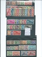Colonies Françaises : INDOCHINE Et KOUANG-TCHEOU, Neufs** - Collections (without Album)