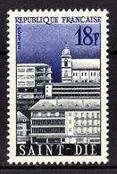 FRANCE 1958 - Y.T. N° 1154  - NEUF** /2 - France