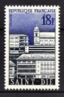 FRANCE 1958 - Y.T. N° 1154  - NEUF** /3 - France