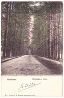 Arnhem - Middachten Allee - 1904 - Arnhem