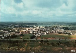 CARTE POSTALE DE GUYANE - KOUROU - VUE AERIENNE - Guyane